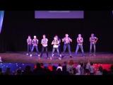 NFS децл l Best dance show old