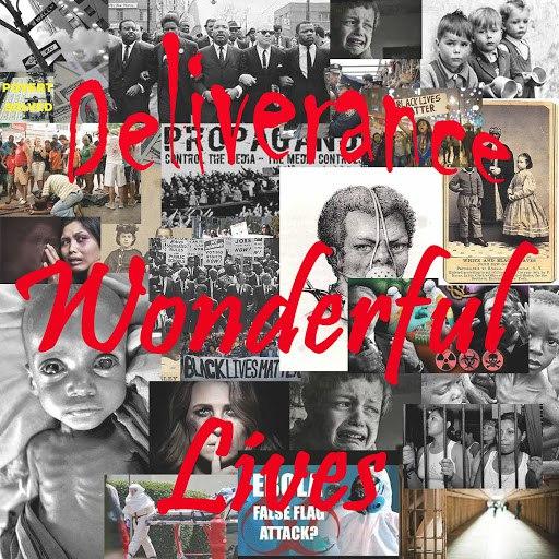 Deliverance альбом Wonderful Lives