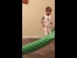 Игры с батей (6 sec)
