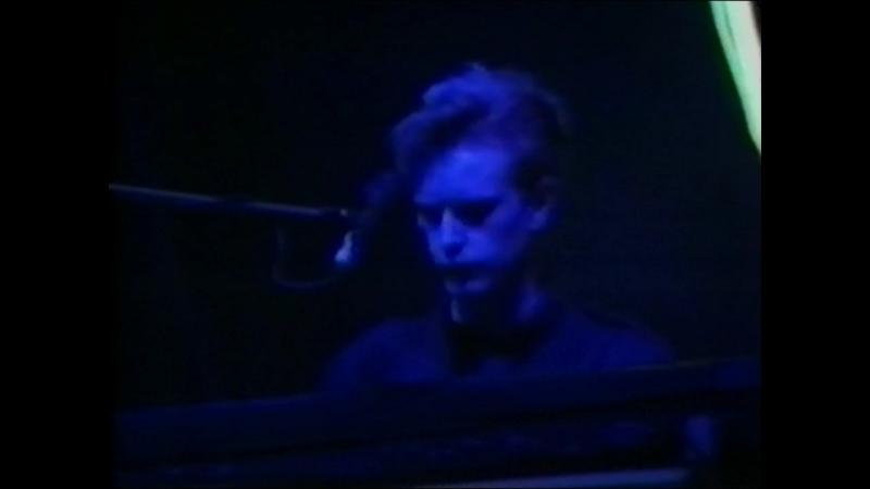 DEPECHE MODE - blasphemous rumours (live at Wembley Arena, London, 16.04.1986) [1986] HD 720