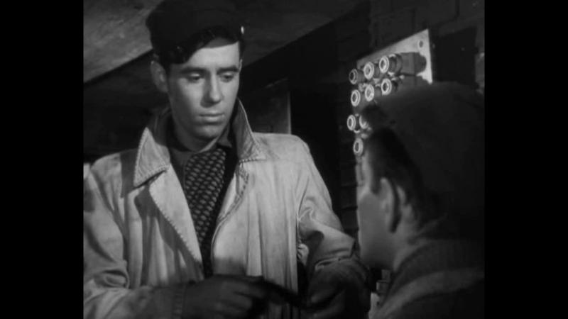 ПОКОЛЕНИЕ (1954) - военная драма. Анджей Вайда