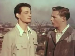 Гомосексуализм в советских фильмах.