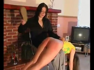 Rosaleen young spank