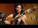 Marta Pereira da Costa Camané Fado Laranjeira (Vídeo Oficial)