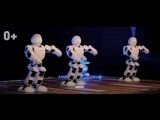 Робополис - выставка роботов в Магнитогорске!