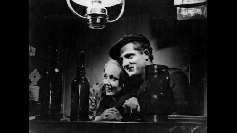 L'Atalante - El atalante (1934) Jean Vigo - subtitulada