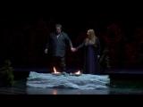 Wiener Staatsoper - Richard Wagner Gotterdammerung (Вена, 15.04.2018) - Act I
