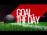 Goal of the Day 💥 Mario: a gem into the top corner 💎