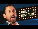 Only in New York (Music Video) The Kloons