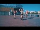 Dancehall twerk choreoby Swag Russian Panda