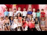 Видеопоздравление от воспитанников и воспитателей детского сада №13.