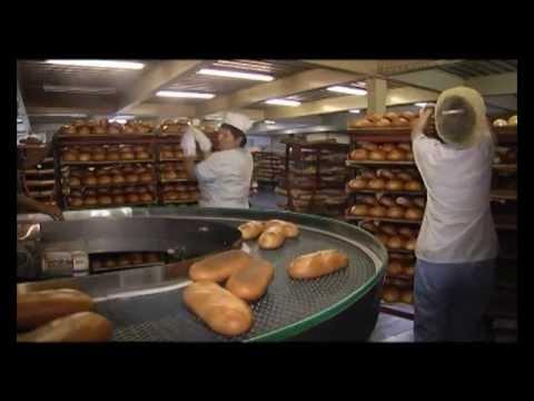 Уму непостижимо!: Как делается хлеб
