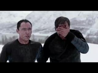 ужасы ,,снег,, америка