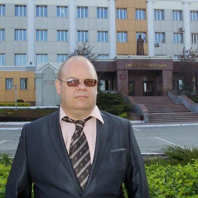 Юрист Николай-Криухин
