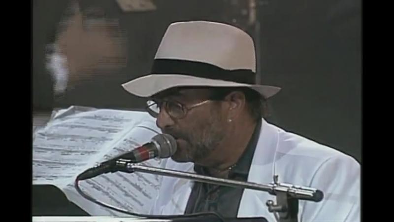 Caruso (Live). Luciano Pavarotti Lucio Dalla