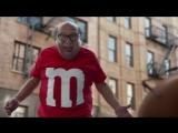 MM'S Super Bowl Commercial 2018 (featuring Danny DeVito) – 'Human' -30