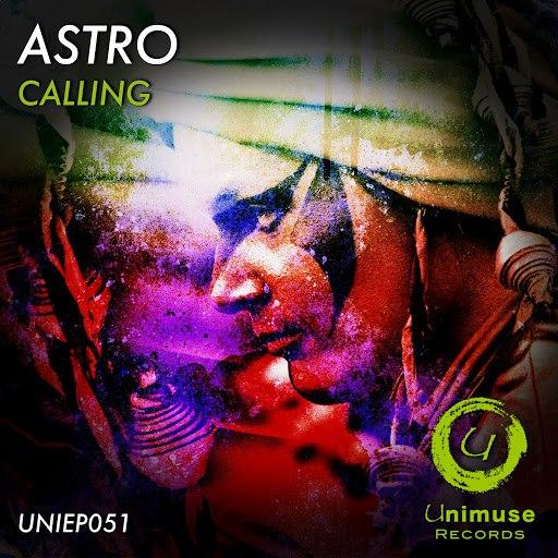 Astro album Calling