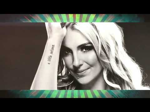 Charlotte Flair MV 2017 Attention