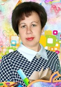 Черненко Елена (Шкаликова)