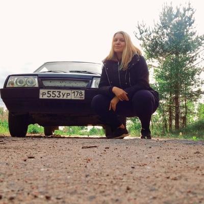 Катя Горлова