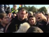 [ChP] В Северной Осетии сняли фильм про чемпиона мира по боксу Мурата Гассиева