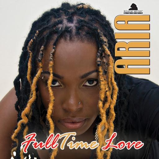 ARIA альбом Full Time Love