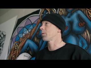 ETHOS Art Subculture