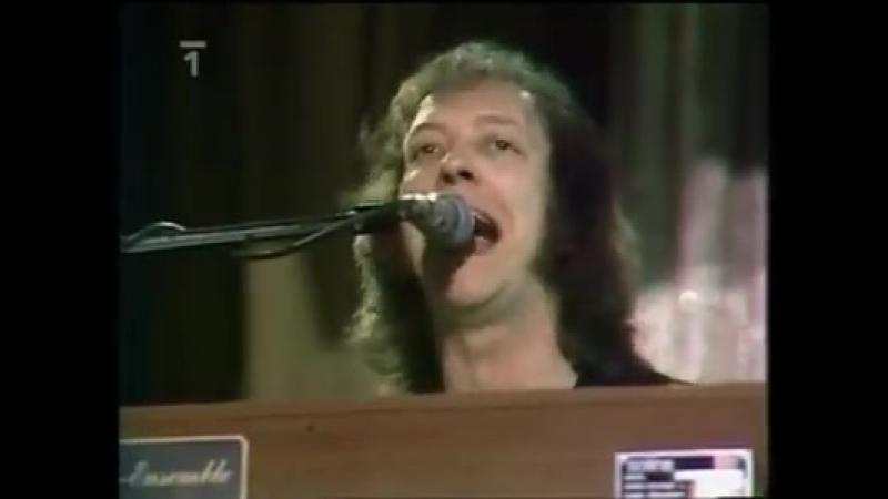 Как это было давно и здорово! Suzi Quatro в ЧССР 1979