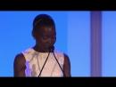 Oscar winner Lupita Nyong'o speech on true beauty