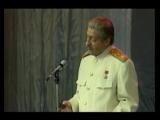 Геннадий Хазанов Сталин (пародия)