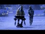 BUNGEE JUMP (ZAOULI DANCE)