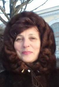 Ирина Полякова (Курлянд)