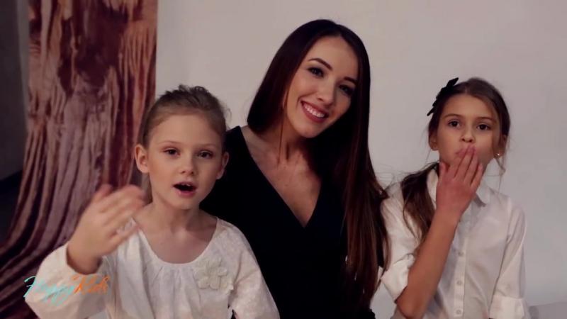 Рекламная сьемка Нарру Kids! Самара Happy Kids (1)