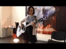 Кристина Латышева - Мой рок-н-ролл