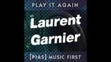 Laurent Garnier - Acid Eiffel