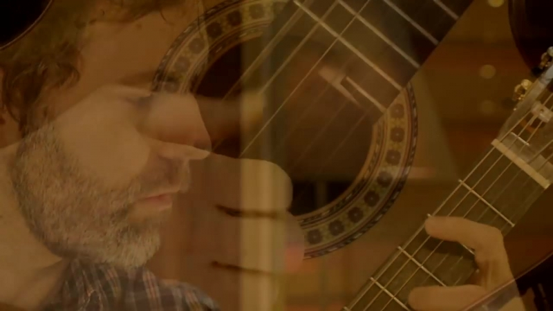 997 J. S. Bach - Suite in C minor, BWV 997 - Adam Roth, guitar