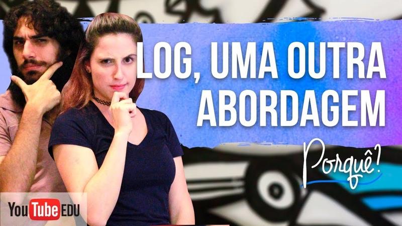 EU TAMBÉM TINHA MEDO DE LOG! ft. Valter  Matemaníaca