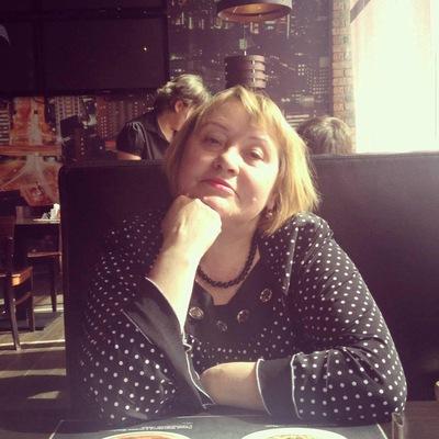 Валентина Лебедева