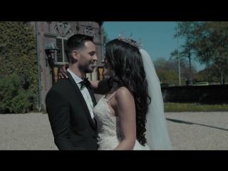 MAHA KADIR ARABIC TURKISH WEDDING HIGHLIGHTS