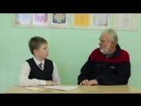 Михальский Степан и Антонов Ю.Л. (шк.27, 6 класс)