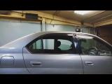 Prius 2000 nhw11 + Pandora dwm502.mp4