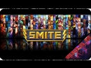 Smite [EP-109] - Стрим - Смайт после долгого перерыва