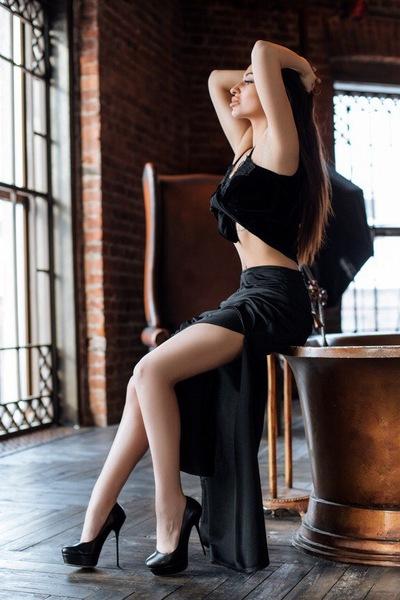 Александра Горячихина
