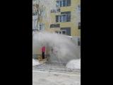 -40 градусов мороза