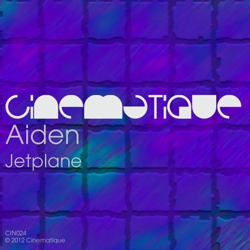 Aiden альбом Jetplane