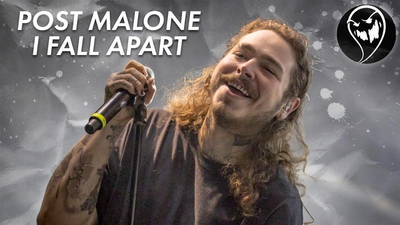 Post Malone - I Fall Apart (Punk Goes Pop Style Cover)