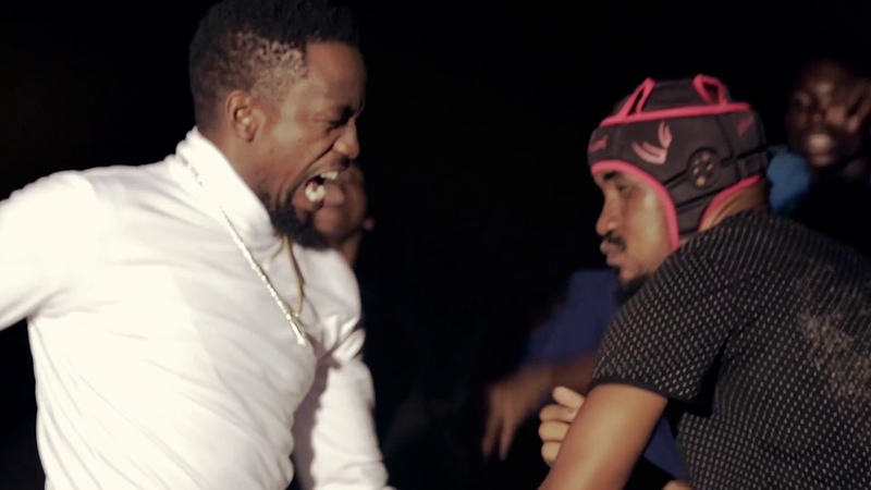 Borne Kingz - Fire Push Up Entertainment - Official Music Video