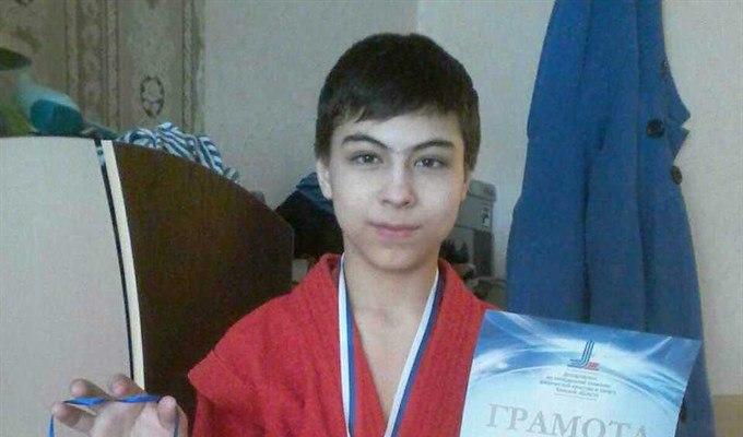 Подростки спасли мальчика, провалившегося под лед в Томске