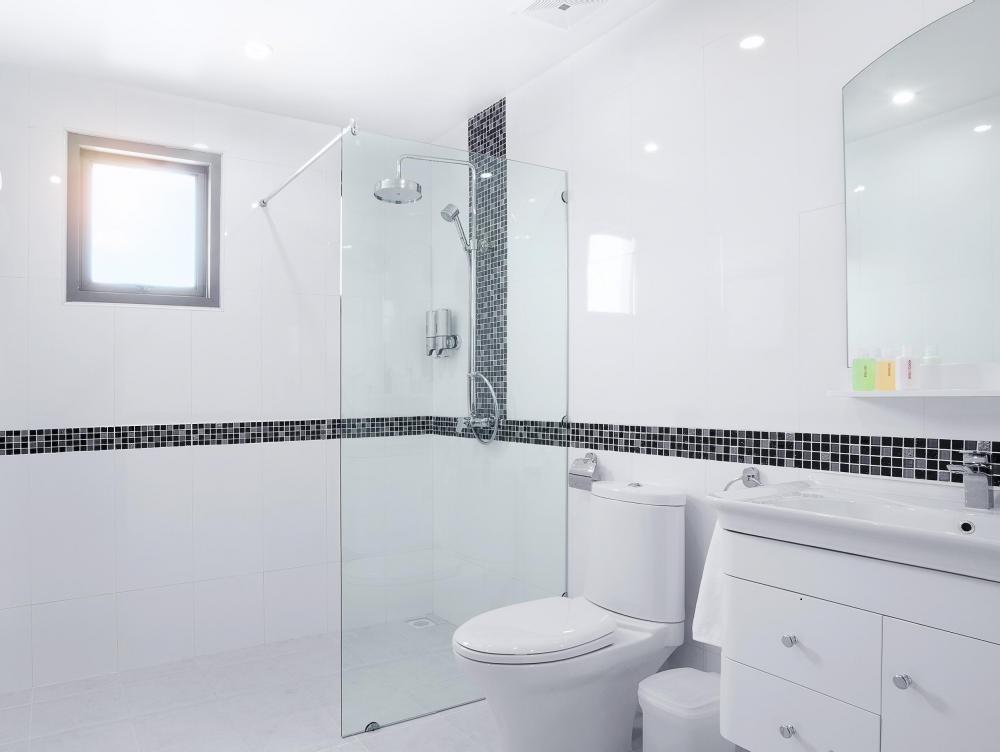 Некоторые дизайнеры интерьеров предпочитают работать в определенном помещении, например, в ванной комнате.
