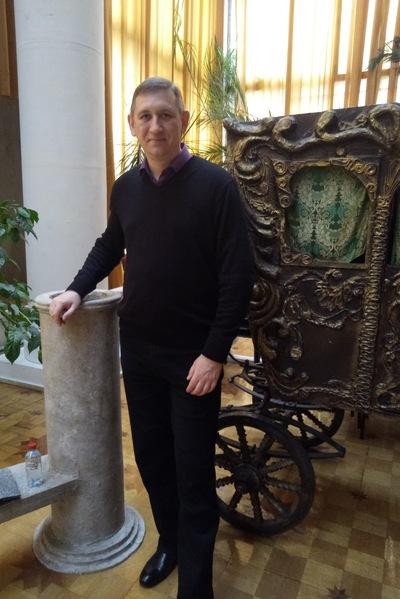 Олег Самолюк